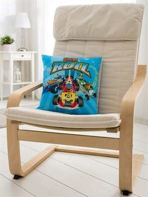 Mickey Mouse Kırlent - LCW HOME